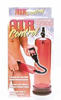 Air control - Profi pumpa