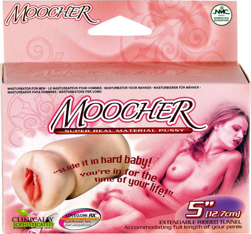 Moocher 5 LoveClone Pussy