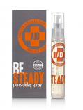 Velv Or AID Be Steady Penis Delay Spray 12 ml