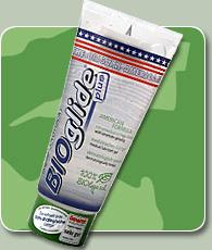 Bio Glide Plus Ginseng 100ml