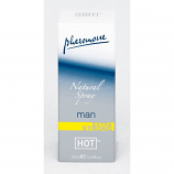 HOT Man Twilight Natural Spray extra strong - 10ml