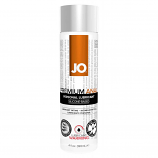 JO Anal H2O Warming 135ml