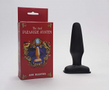 ASS MASTER ANAL PLEASURE SYSTEM (fekete)
