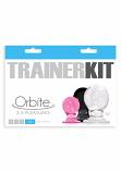 ORBITE 3PC TRAINER KIT