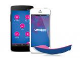 OHMIBOD - okos vibrációs bugyi (Bluetooth)