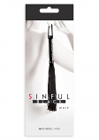 SINFUL WHIP BLACK