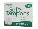 Soft-Tampons Professional, 50 db