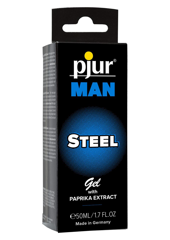 MAN Steel Gel (50 ml)