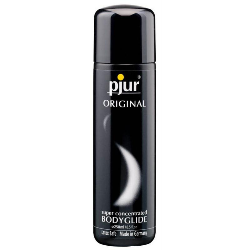 pjur® ORIGINAL - 250 ml bottle