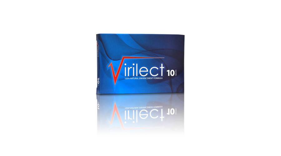 VIRILECT - 10 DB