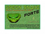 GREEN SNAKE FORTE - 4 DB