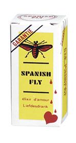 SPANISH FLY EXTRA