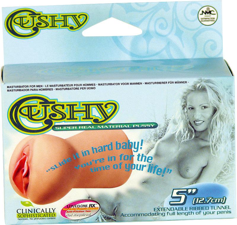 Cushy 5 LoveCLone Pussy