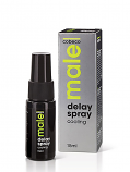 MALE Delay Spray - 15ml