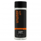 HOT MASSAGEOEL jasmin - 100ml