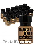 JUNGLE JUICE GOLD LABEL 10ml