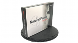 NATURAL POWER FOR MEN - 6 DB