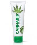 Cannabis vizesbázisú síkosító. 125ml