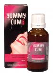 Yummy Cum Drops (spermaízesítő)