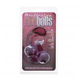 Marbilized Duo Balls - Lavender