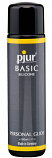 pjurŽ Basic Silicone - 100 ml bottle