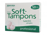 Soft-Tampons Professional, 50 db